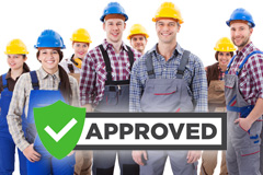 find local approved Richmond Upon Thames trades